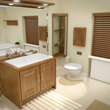 Modélisation et animation 3D d'une petite salle de bain – Tutorial