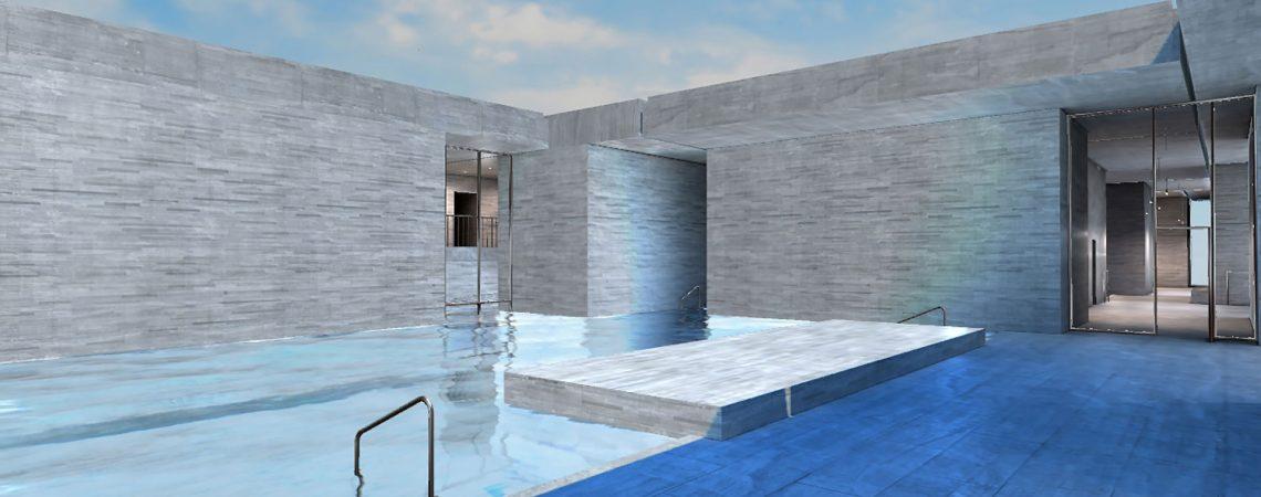 Modélisation et Visualisation Temps Réel Animation Architecture Immobilier 3D - ABzH Prod - Animation 3D photoréaliste - Infographiste 3D Freelance