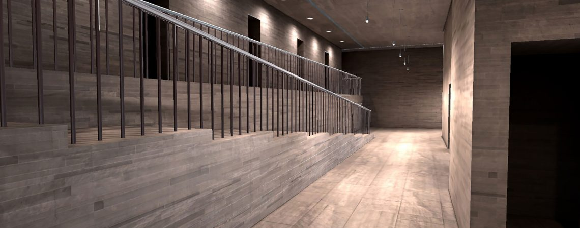 Modélisation et Visualisation Temps Réel Animation Architecture Immobilier 3D - Animation 3D photoréaliste - Infographiste 3D Freelance