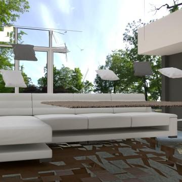 Motion Design – Construction Salon Zen – Tutorial