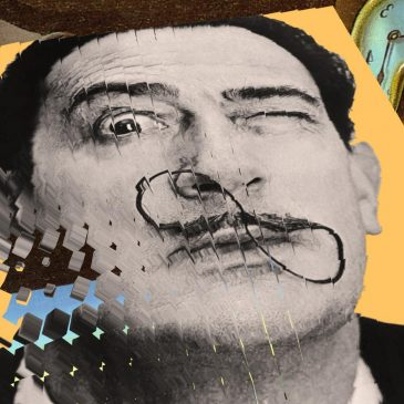 Motion Design – Moustache Salvador Dali – Tutorial