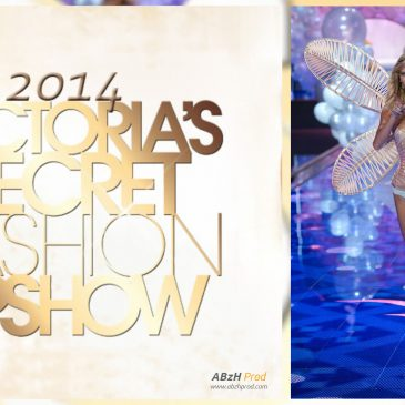 Motion Design – Victoria's Secret Fashion Show – Tutorial