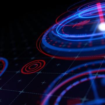 ABzHProd Motion Design  – Hologram Display – Tutorial