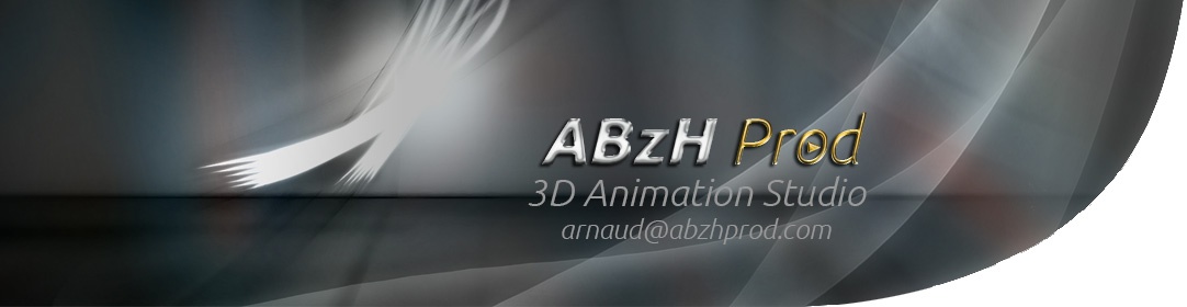 ABzH Prod – Studio Animation 3D