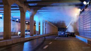 Documentaire M6 - Diana l'incroyable révélation - Mercedes S280 - Animation vidéo 3D photoréaliste - Infographiste 3D Freelance - ABzHProd